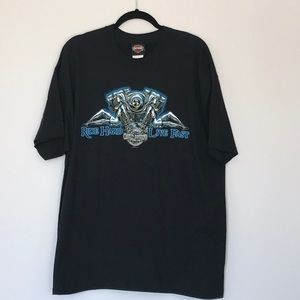 New Harley Davidson T-shirt